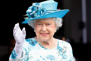 Queen Elizabeth Congratulates Zimbabwe on 18 April Independence Day