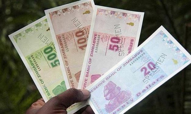 Rwandans arrested with $87K cash at Harare Airport