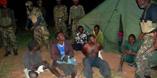 zimbabwe soldiers killed by renamo rebels in mozambique latest news, pictures, is it true