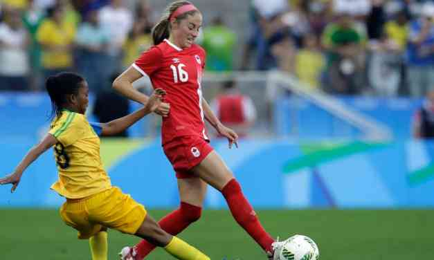 Latest: Zimbabwe Mighty Warriors vs Canada Results..1-3 Goals, Rio Olympics News, Pictures