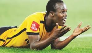 Knowledge Musona Admits Belgium 'Match Fixing' Gambling Scandal