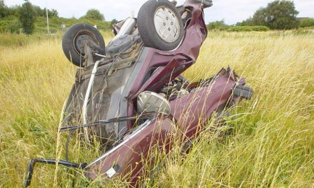 8 killed in horror Zim road accident