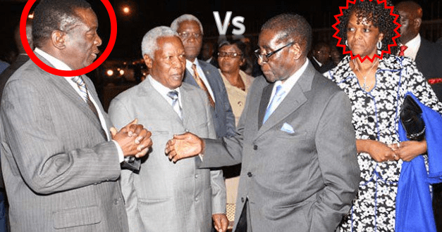 Latest: Zanu PF 'G40-Lacoste factions' persue Mugabe succession war at Masvingo 2016 congress