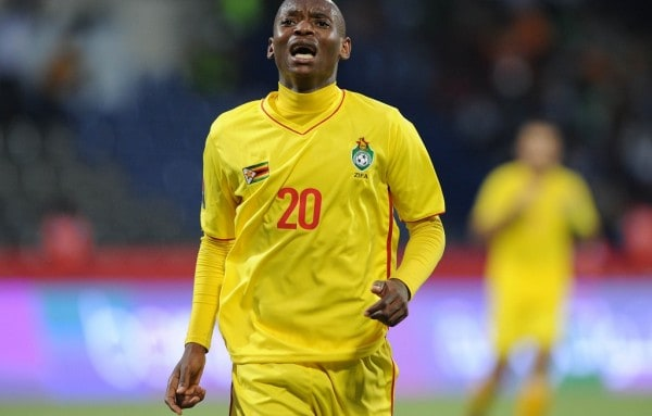 Khama Billiat cheats death: Zim Warriors-Kaizer Chiefs star player robbed at gunpoint in SA | ZIM NEWS - ZwNews.com