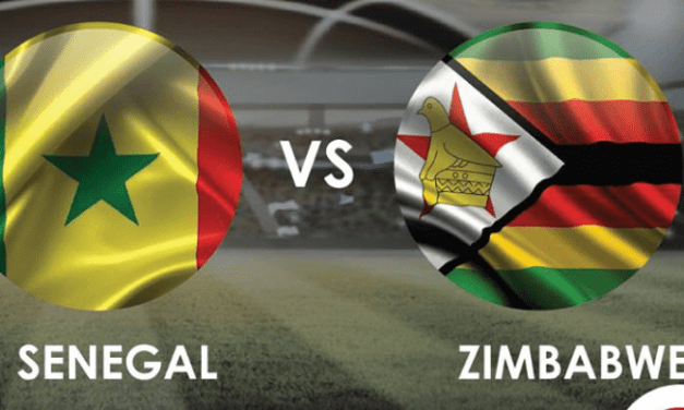 LIVE UPDATE: Zimbabwe warriors vs Senegal, AFCON 2017 football, team line up, latest scores, final results today