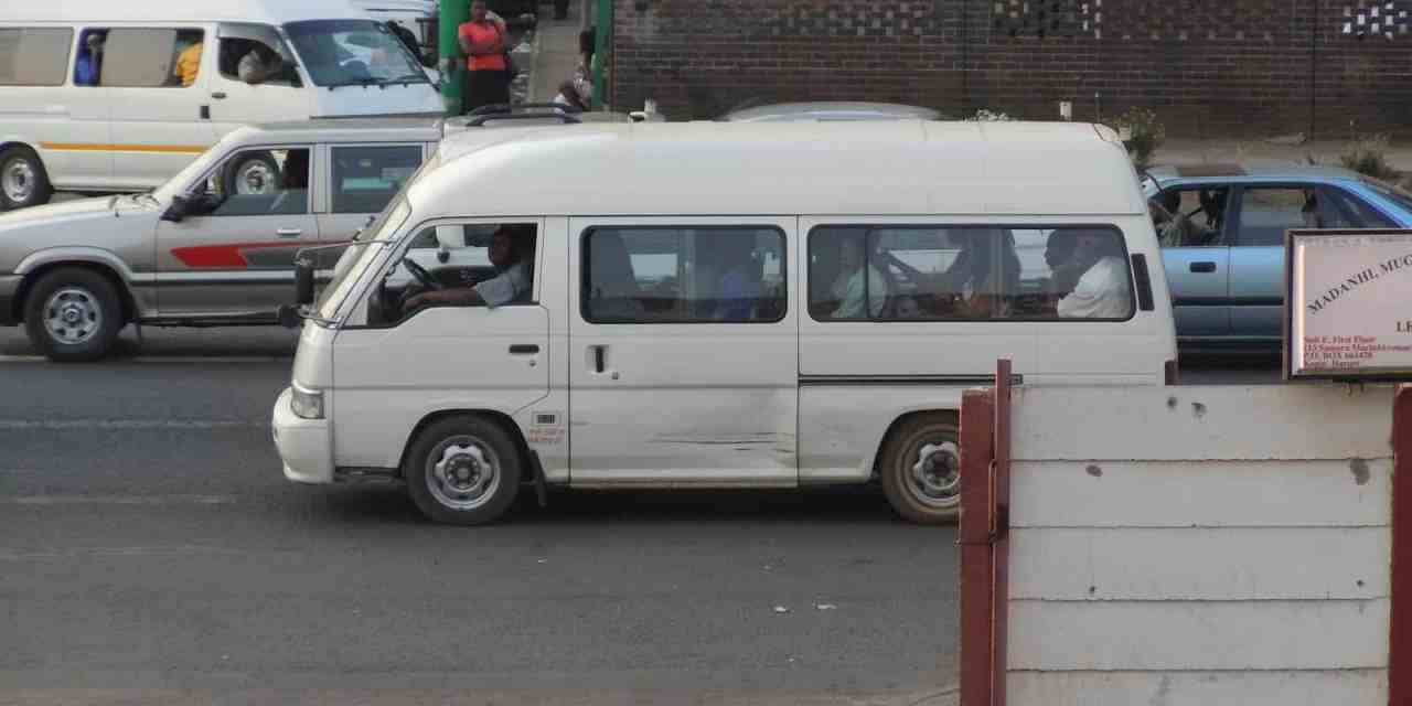 Kwekwe Locks Self… Only One Family Member Can Move Out To Buy Bread
