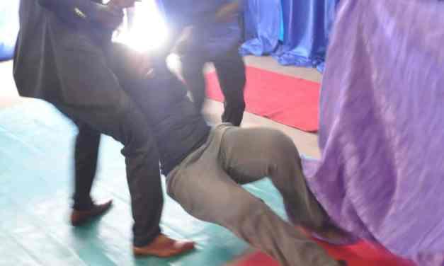 Cameroon: Covid-19 miracle healer Pastor Frankline Ndifor dies from coronavirus