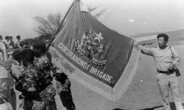 UK ignored Gukurahundi killings; how it downplayed Zim murders
