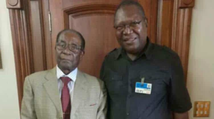 Mutinhiri NPF party official dismisses Chamisa rigging claims
