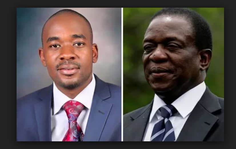 Think Tank Report predicts winner of 2023 Zimbabwe Presidential elections?