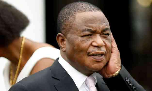 VIDEO: Chiwenga speech breaks internet..Zim National Prayer and Fasting Day Address