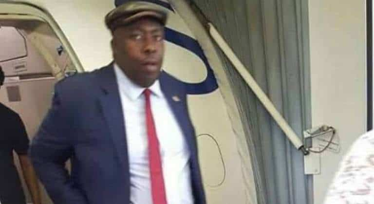 EXPOSED: The reason why Mnangagwa will not arrest Kasukuwere