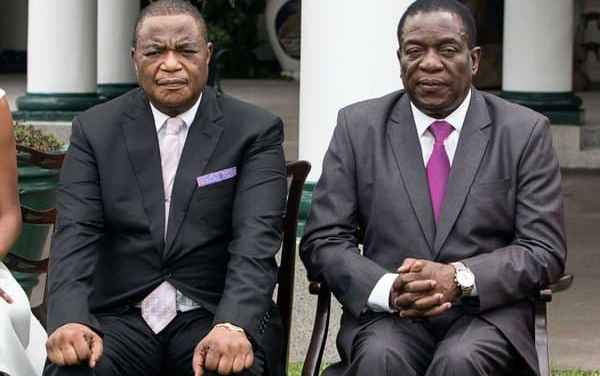 Zimbabwe Government dispatches assassins to kill Mzembi, Kasukuwere, Zhuwao in South Africa?