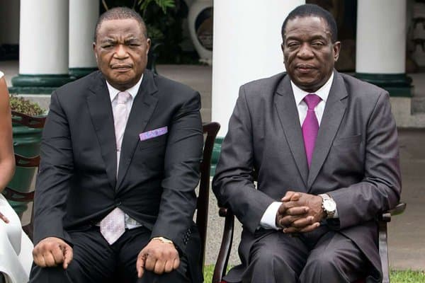 President ED Mnangagwa gets 72-hour ultimatum