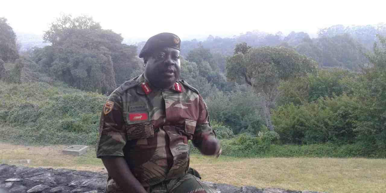 Zanu PF refutes Rujege death in car crash