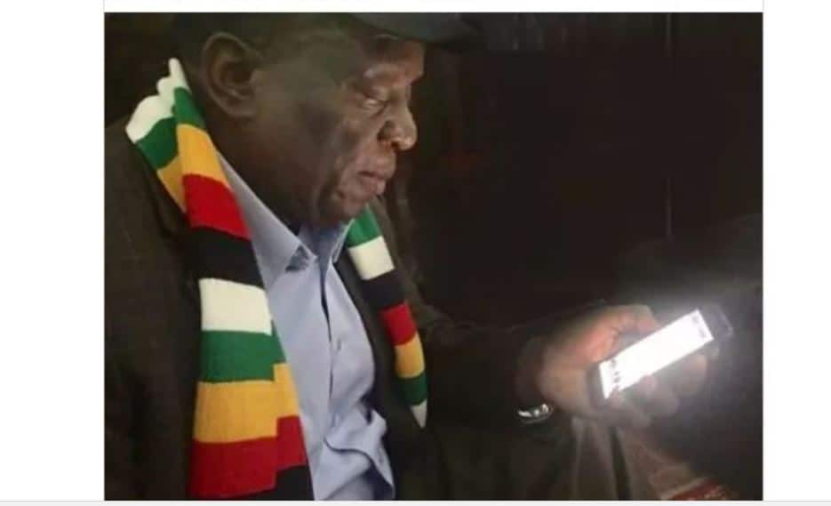 BREAKING: Internet shut down illegal…Zimbabwe High Court rules