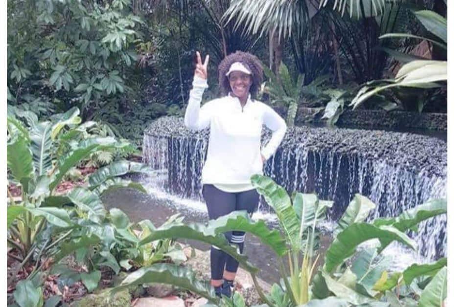 GRACE MUGABE, ZACC investigates former Zimbabwe First Lady