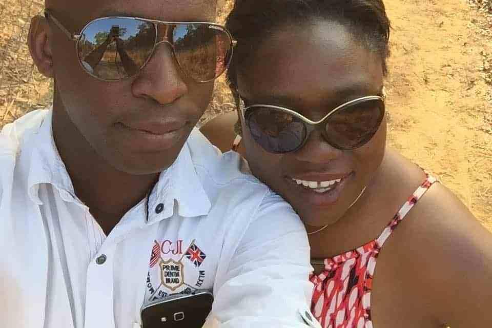 Deputy Finance Minister 'Mukupe' falls on hard times