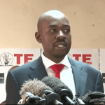 Chamisa joins Zambia celebrate 56th Independence Day