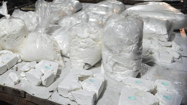 Brazilian cocaine dealers arrested after lending with $38 000 000 illegal drugs at Harare Airport