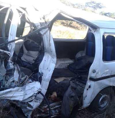 MAPINGA: 10 people killed in Harare-Nyamapanda road accident