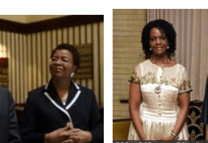 Mugabe dumped Graca Machel, chose Grace:Report