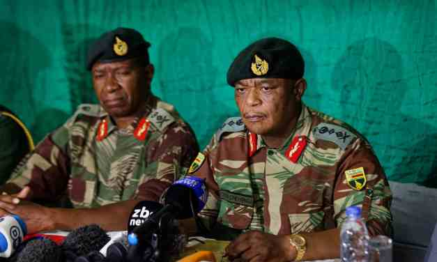 Chiwenga set to oust ED Mnangagwa..another coup is looming in Zimbabwe