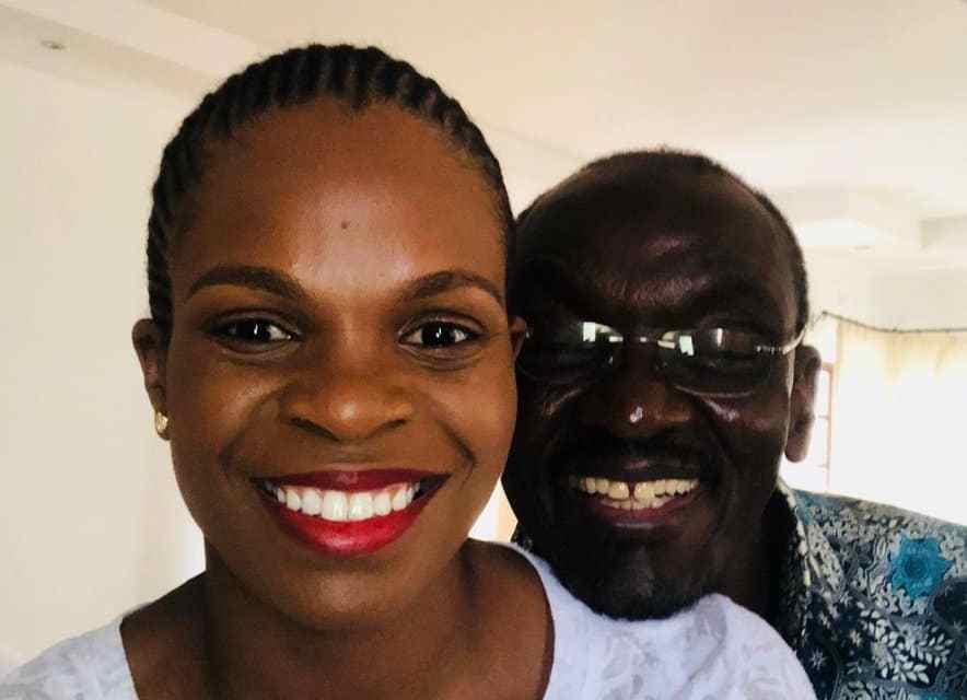 CIO agent blocks Mohadi from shooting wife
