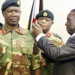 Mnangagwa lied about Mugabe poisoning to gain army coup sympathy?