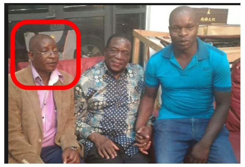 Ziyambi Ziyambi hospitalised, fights for life in ICU