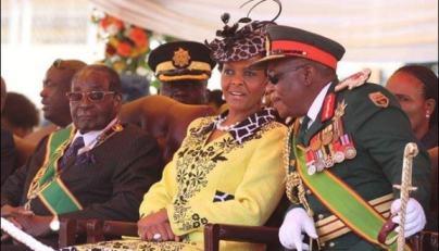 Selfless 'Gogo' Who Got Strive Masiyiwa's Recognition