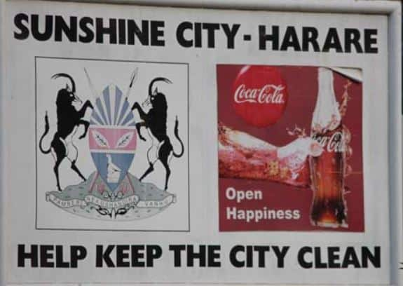BREAKING: Harare Council shuts head office over water shortages