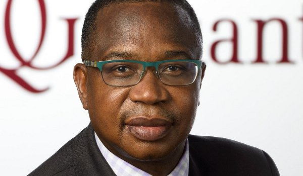 Professor Mthuli Ncube Appointed Zimbabwe Finance Minister Zim News Zimbabwe Latest News Headlines Today Breaking Top Stories Live Now