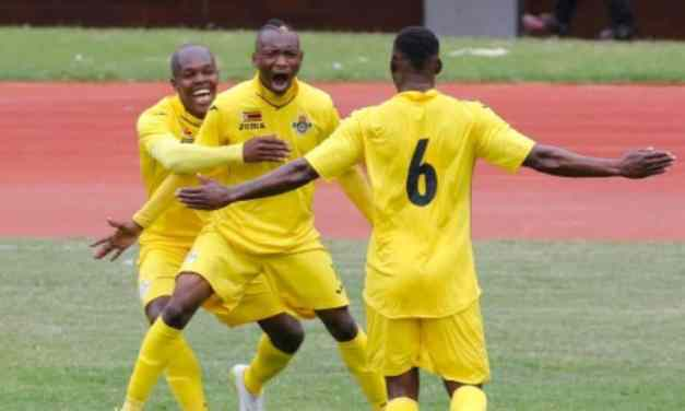Afcon 2019: Zimbabwe Warriors draw in away match against Congo Brazzaville