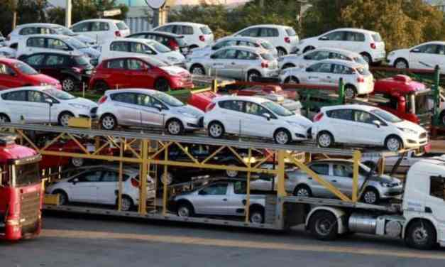 Zimbabwe bans importation of second hand cars older than 10 years..Ncube 2021 Zim budget highlights, breakdown