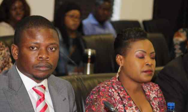 Prophet Shepherd  Bushiri, Wife, arrested over R100 million fraud