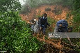 UPDATE PICS:St Charles Lwanga pupils now safe in Chipinge