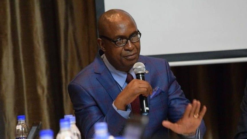 Opposition Deputy President Obert Gutu Leaves MDC-T Khupe