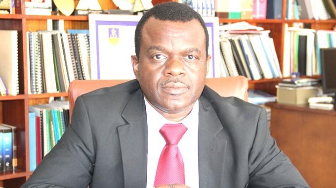 ED Appoints New UZ Vice Chancellor…Nyagura Gone For Grace