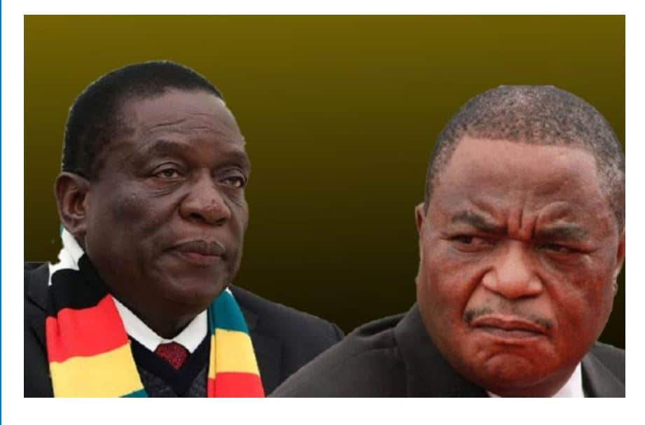 Mnangagwa given deadline to resign as President of Zimbabwe: Report