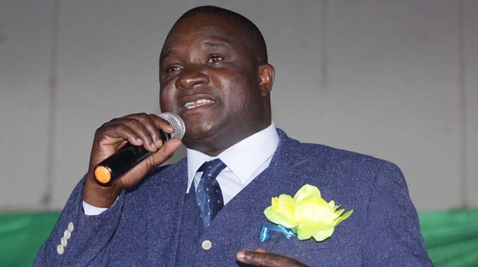 Ousted Zanu MP to donate $40 million to needy Zimbabweans