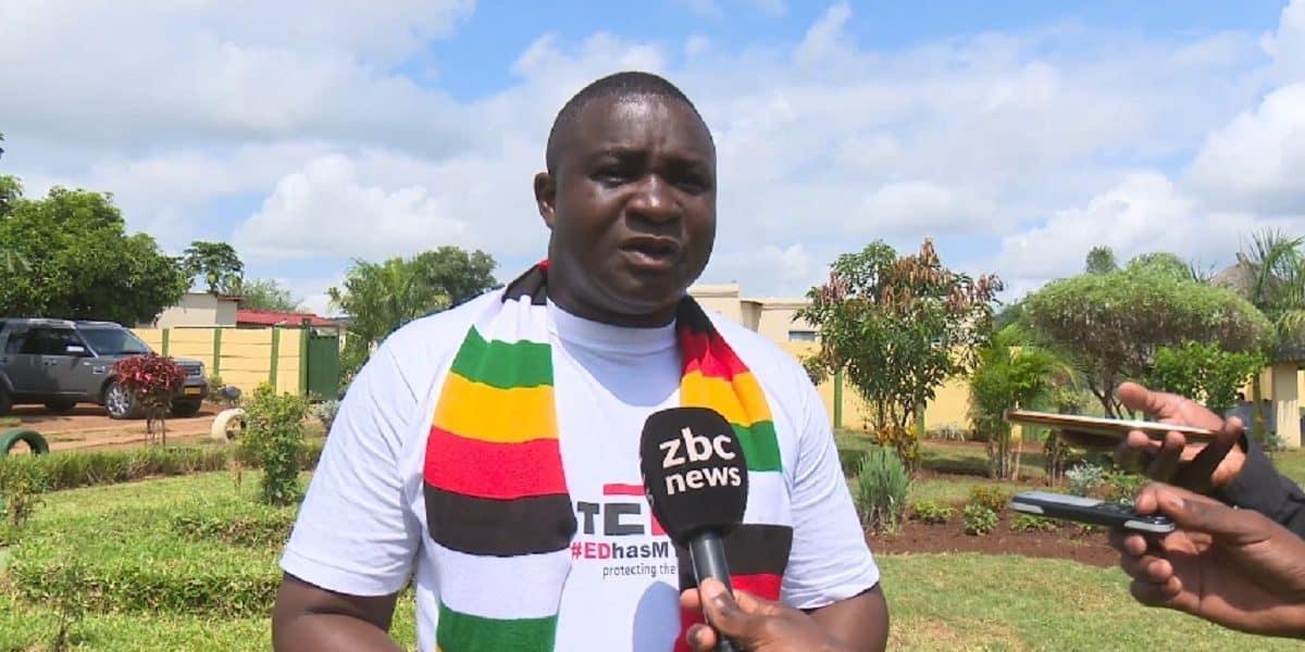 Zanu PF to fire MP who recommended Chamisa-Mnangagwa talks
