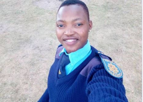 ZRP cop(25) drinks poison after hubby catches her pants down with boyfriend