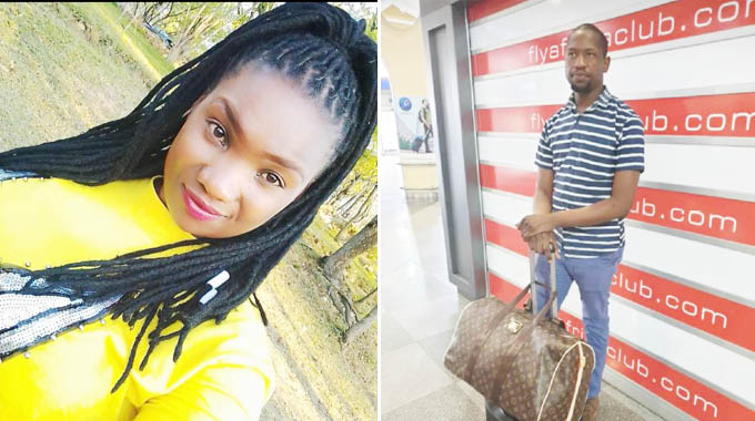 Kwekwe woman speaks after cheating boyfriend hangs self at her house