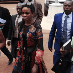 I'm being followed, watched, I may be killed anytime- Mary Chiwenga writes touching statement