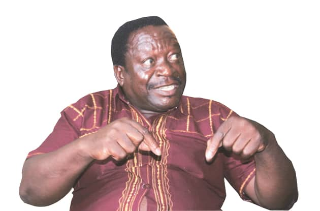 Matemadanda's poisoning, sign of imploding factionalism, analysts