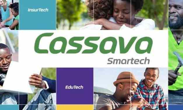 Cassava announces first set of half year results post demerger from Econet