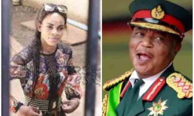Women Rights Groups finally issue statement on VP Chiwenga, Mary Mubaiwa divorce war