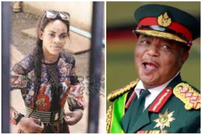 High Court blasts Chiwenga team for creating lies to force Judges to send Marry back to prison