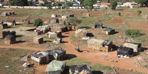 EPWORTH: Squatters fight council regularisation,  plus mushrooming of informal settlements